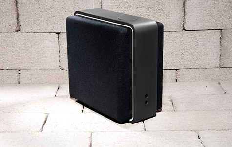 Audyssey debuts Lower East Side Audio Dock Air system
