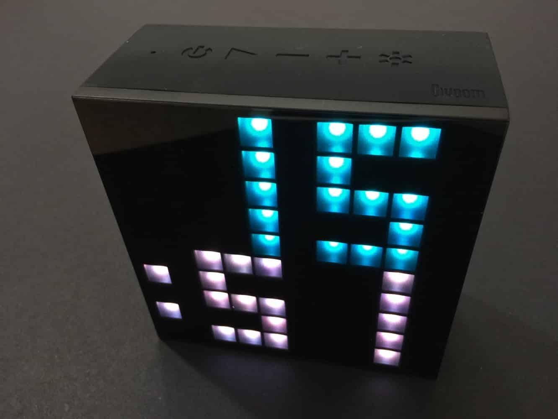 Review: Divoom AuraBox Bluetooth Speaker