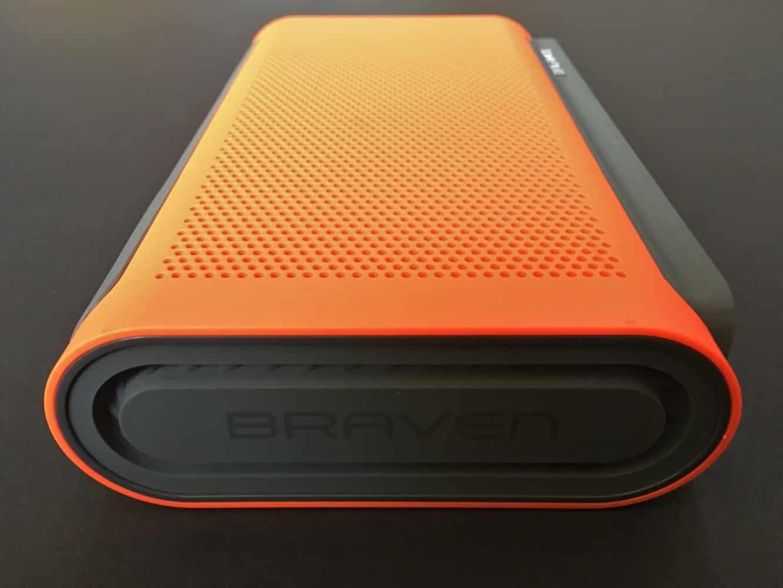 Review: Braven Balance Wireless Portable Speaker