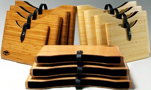 Blackbox Bamboo Cases