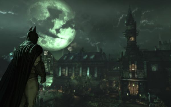 Feral Interactive Batman: Arkham Asylum