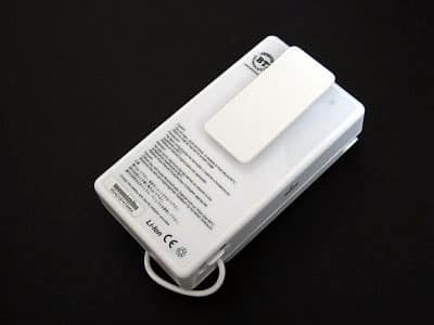 Review: BTI The iPod Battery