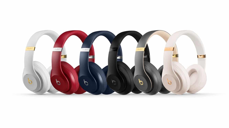 Beats launches Studio3 Wireless Over-Ear Headphones