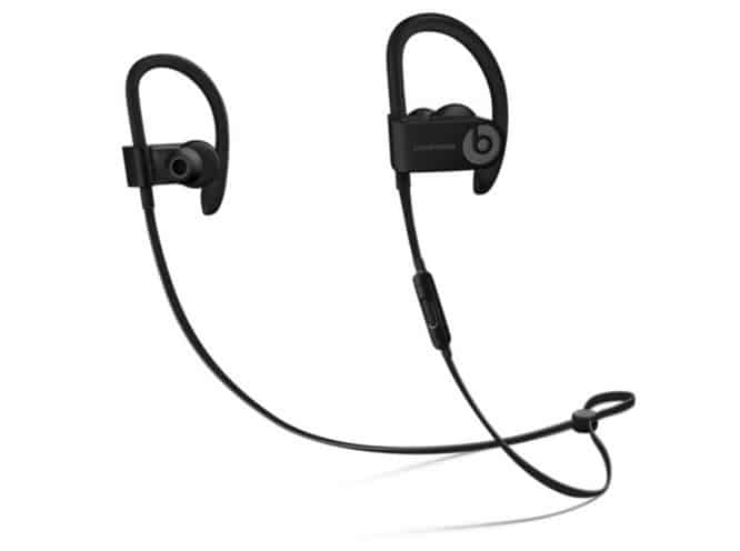 Apple releases PowerBeats3 Wireless earphones