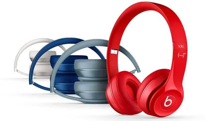 Beats introduces new Solo2 headphones
