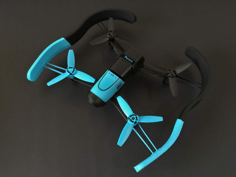 Review: Parrot Bebop Drone