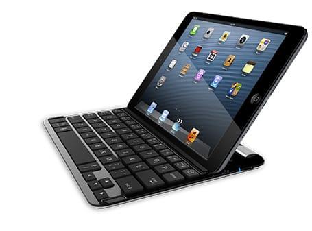 Belkin intros FastFit Keyboard Case for iPad mini