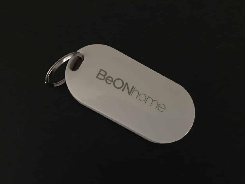 BeON Home BeONhome Key Fob