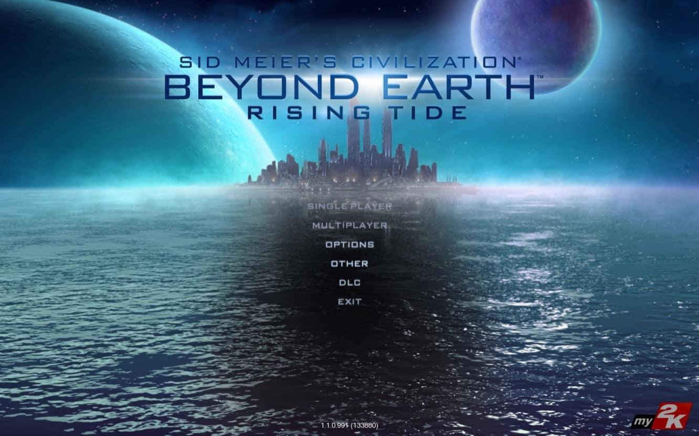 Aspyr Media Civilization: Beyond Earth: Rising Tide
