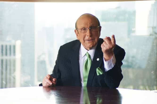 Clive Davis documentary coming exclusively to Apple Music
