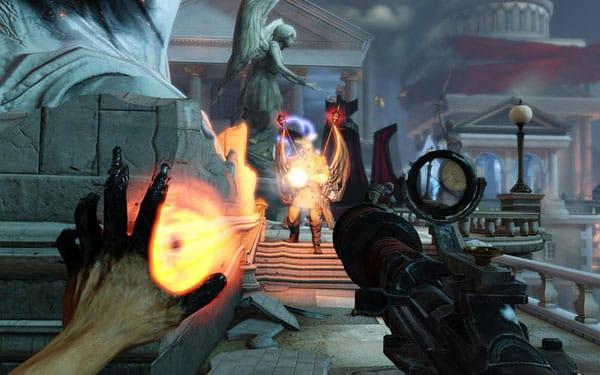 Aspyr Media Bioshock Infinite