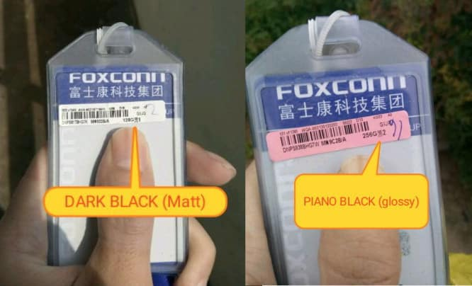 Last-minute iPhone 7 rumors: new colors, waterproofing, specifics on improved cameras