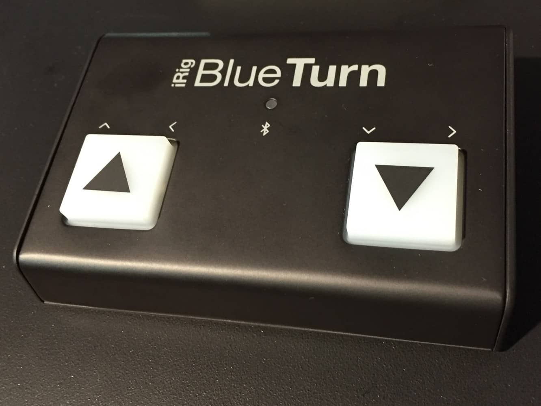 IK Multimedia debuts iRig BlueTurn, iKlip A/V
