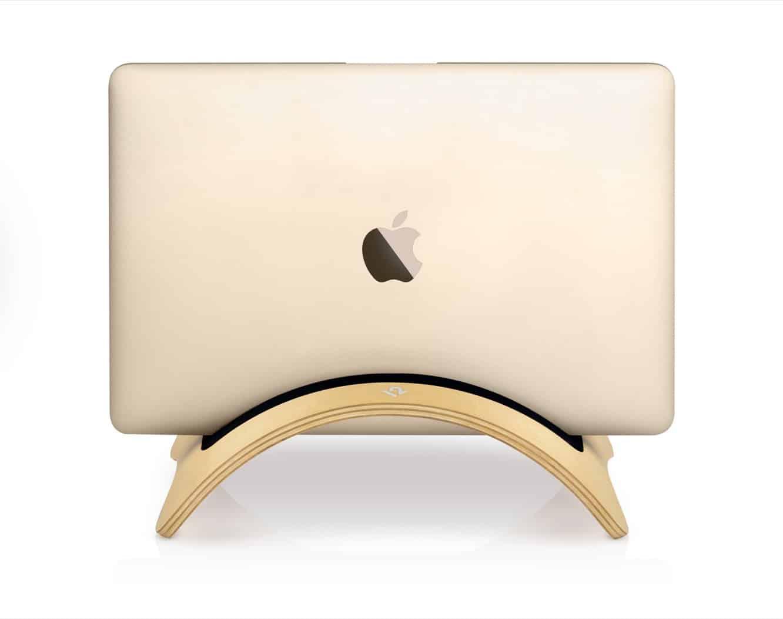 Twelve South BookArc möd for MacBook