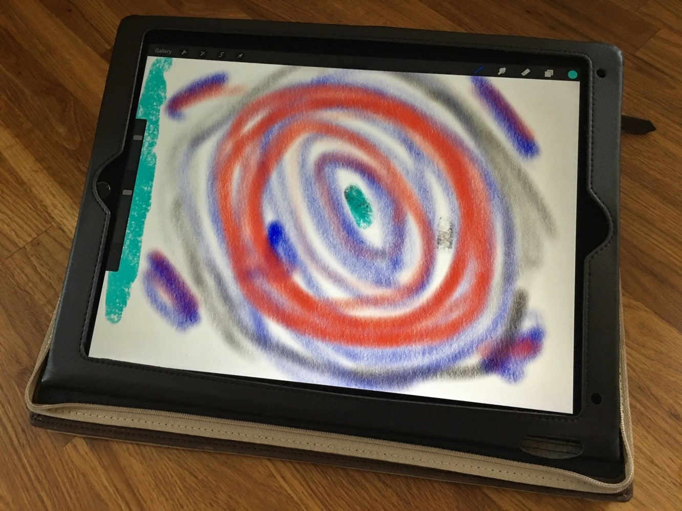 """Review: Twelve South BookBook for 12.9"""" iPad Pro"""