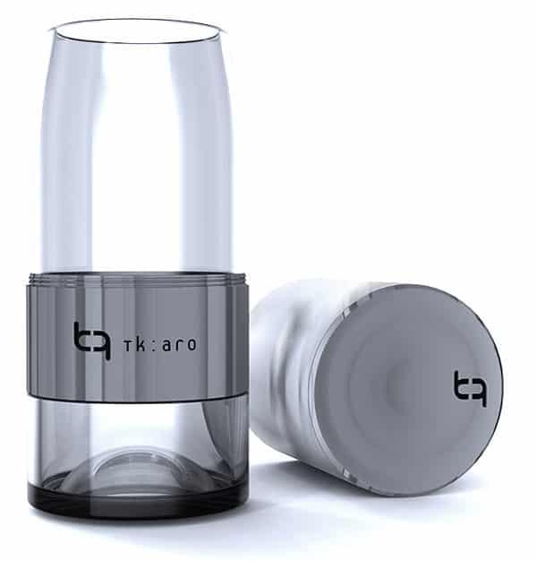 Tkaro Bottle