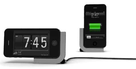 Bracketron unveils MetalDock for iPhone 4, 4S