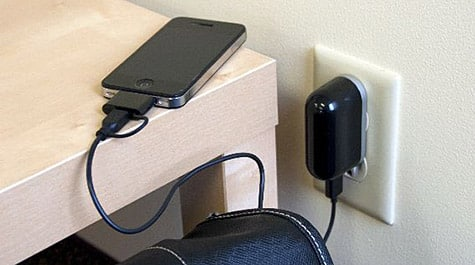 Bracketron intros Universal USB Travel Power Kit