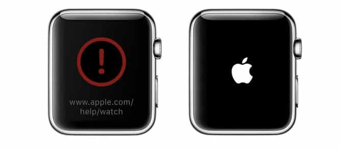 Apple pulls watchOS 3.1.1 update after reports of bricked Apple Watches