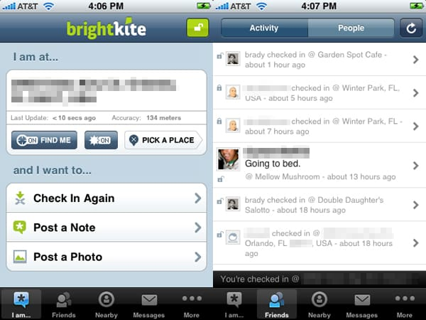 iPhone Gems: Ten Noteworthy Social Networking Apps