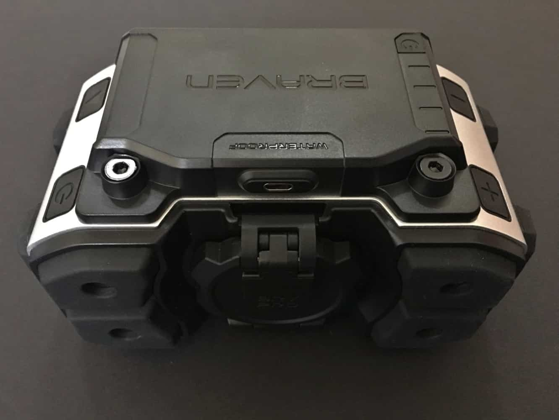 Braven BRV-PRO Battery Pack