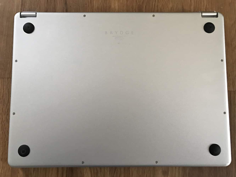 Review: Brydge 12.9 iPad Pro Keyboard