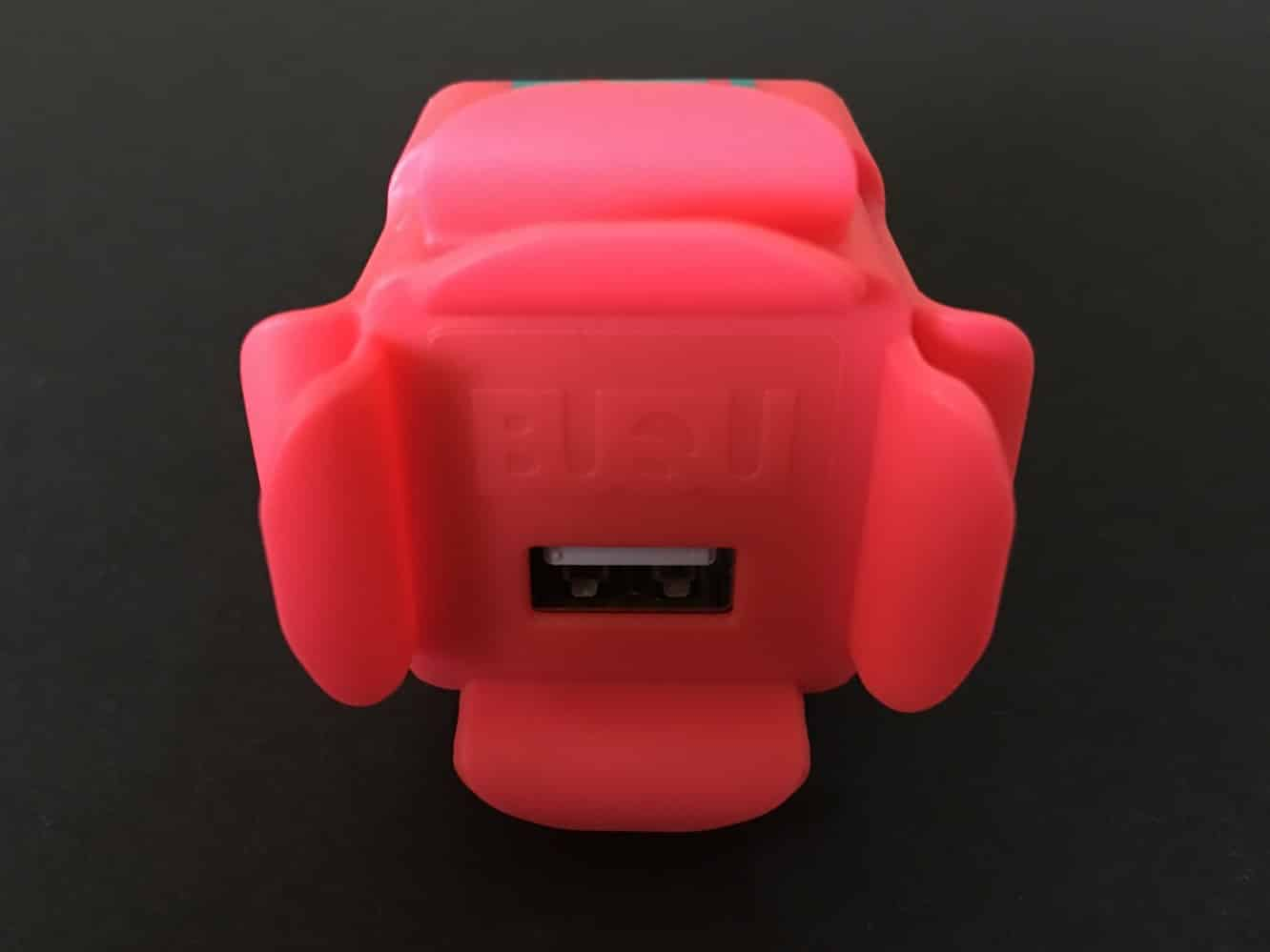Buqu Car Chargers, Power Bank + Wall Charger