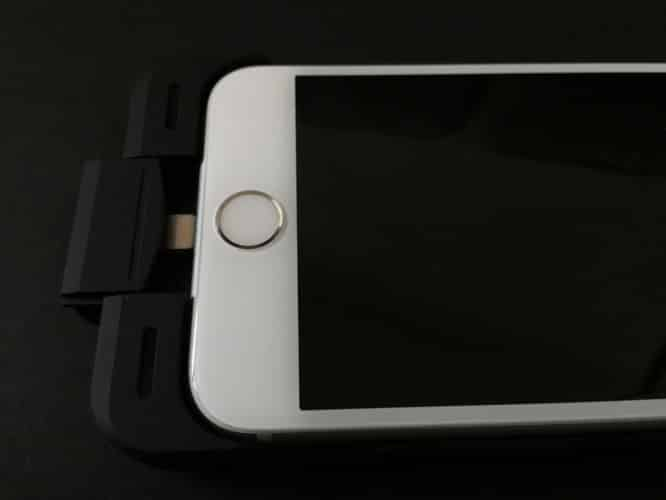 Review: BuQu Tech PowerArmour Battery Case for iPhone 6
