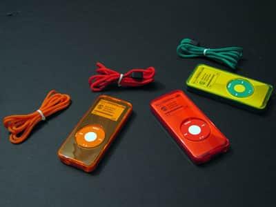 Review: SwitchEasy Capsule for iPod nano