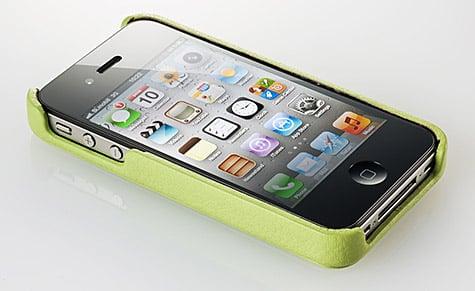 CalypsoCrystal debuts CalypsoCase Cabrio for iPhone 4, 4S