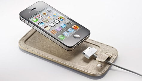 CalypsoCrystal intros CalypsoPad for iPhone
