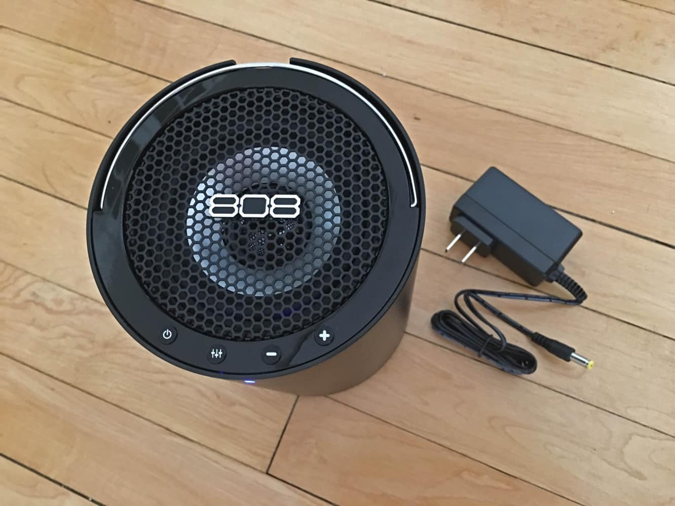 Review: 808 Audio Canz XL Bluetooth Speaker
