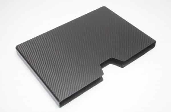 DFWcomposites Carbon Fiber Sleeves