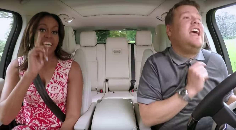 Apple turning 'Carpool Karaoke' into an Apple Music exclusive