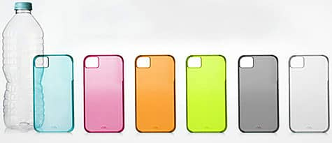 Case-Mate intros rPET cases for iPhone 4/4S