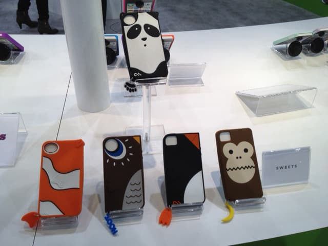 CES iLounge Pavilion Day 4: Accessory Highlights for Kids