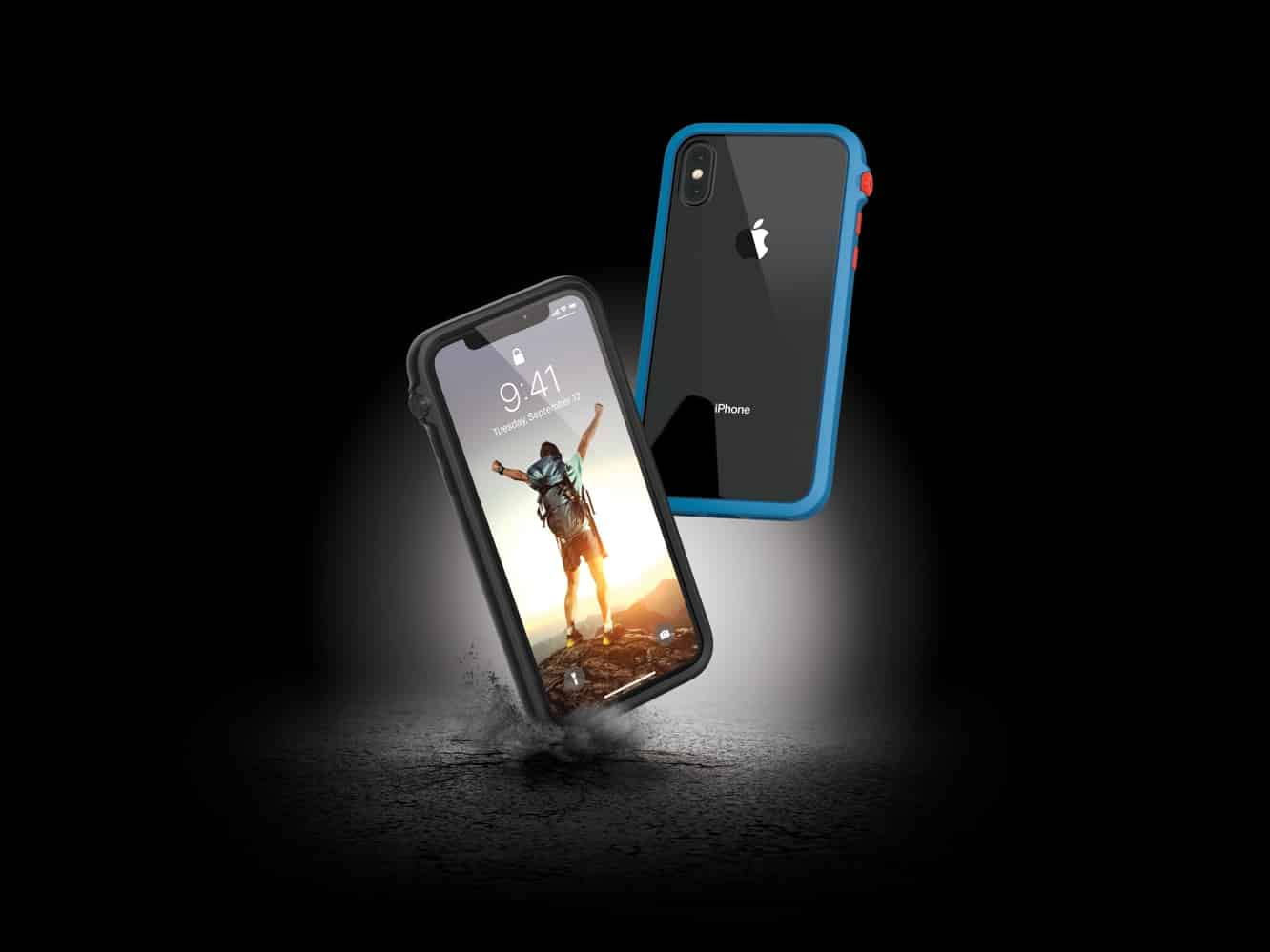 Catalyst updates its Impact Protection cases for iPhone XS, XS Max + XR