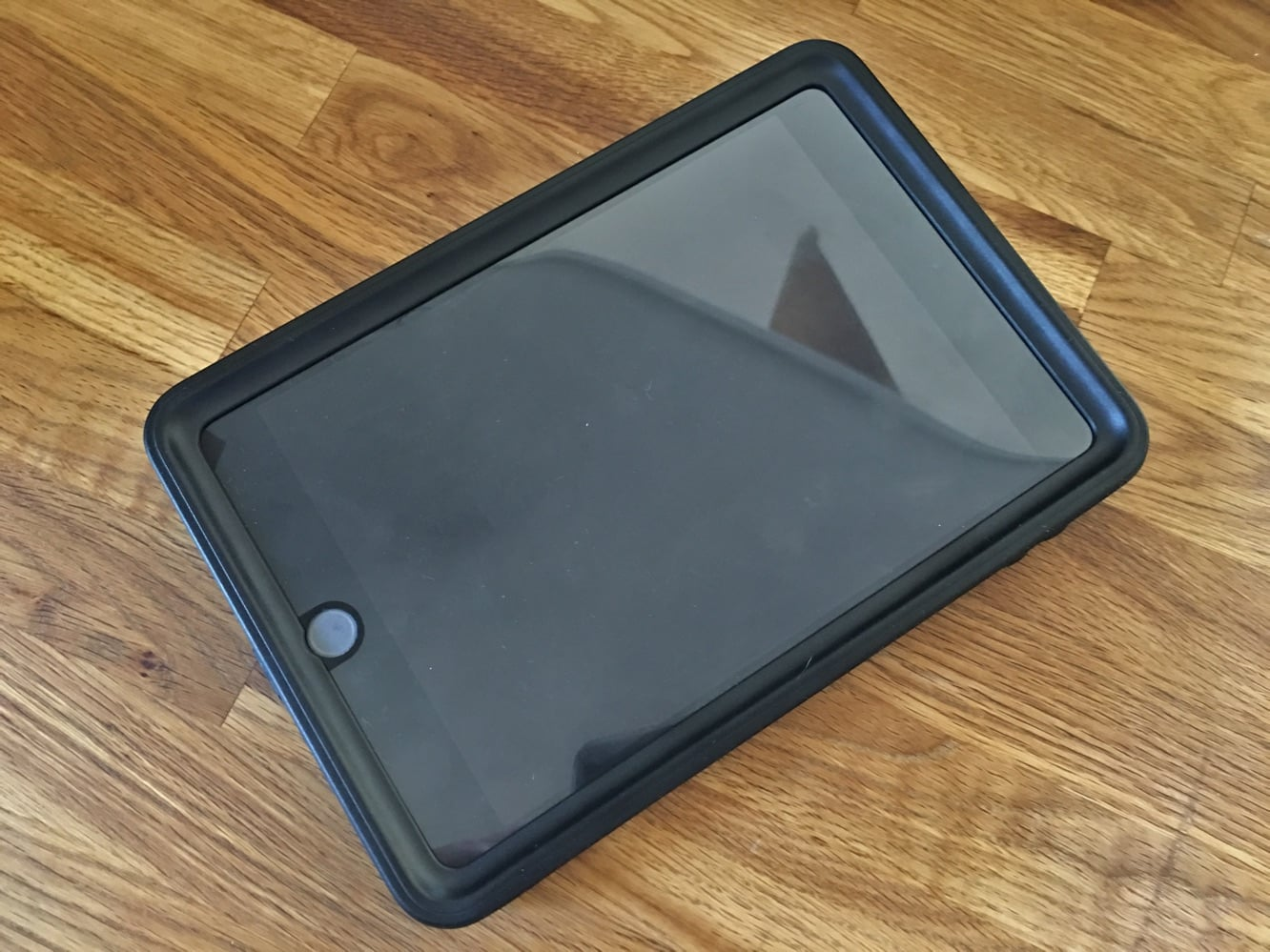 Review: Catalyst Case for iPad mini 4