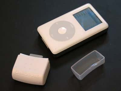 Review: Compact Power Systems Cellboost for iPod and iPod mini