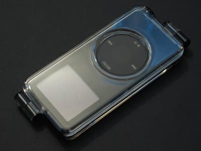 Review: Capdase Crystal Clear Cases for iPod nano and 5G