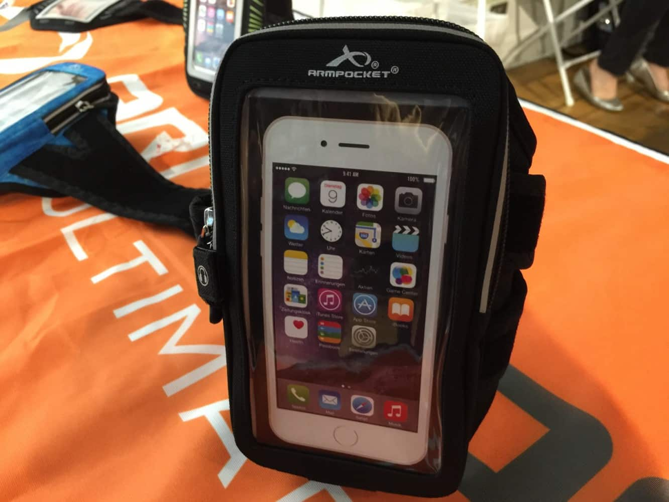 Live From CE Week 2015: Brand New iPad, iPhone + Mac Accessories!