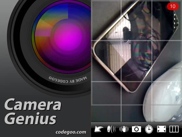 iPhone Gems: Eight Good to Great New Photography Apps