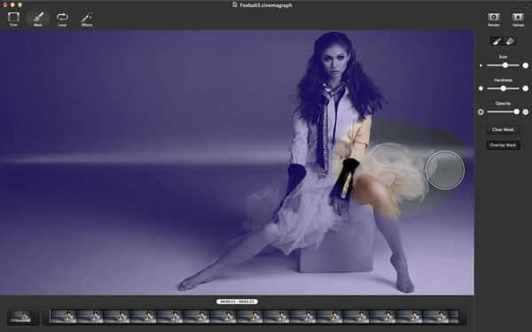 Flixel Photos Cinemagraph Pro