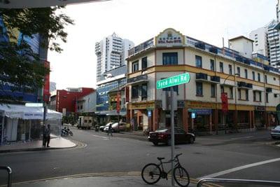 iPod Overseas Report: Singapore