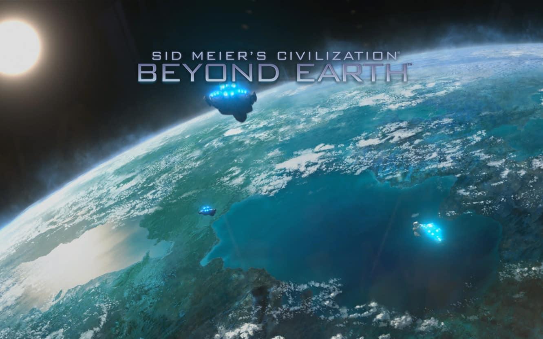 Aspyr Media Civilization: Beyond Earth