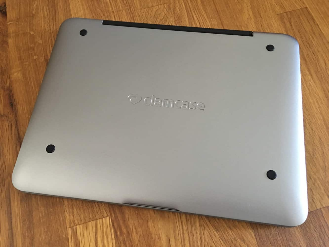 Review: ClamCase ClamCase+ for iPad Air 2