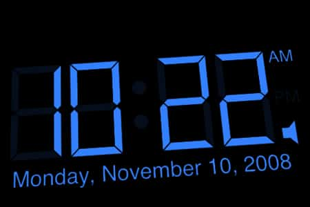iPhone Gems: 15 Clock Applications, Reviewed