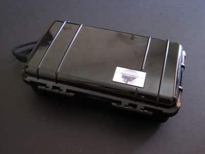 Review: Hook Casemandu iPod Travel Case