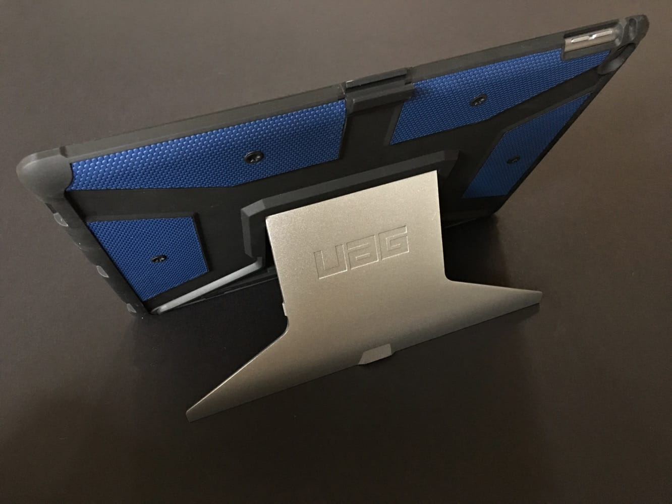 Review: Urban Armor Gear Composite Case for iPad Pro