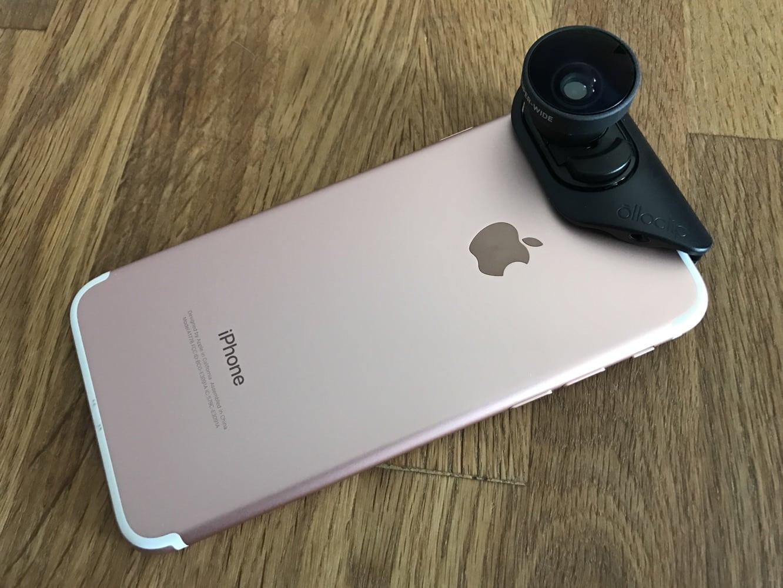 Review: Olloclip Core Lens Set for iPhone 7/7 Plus